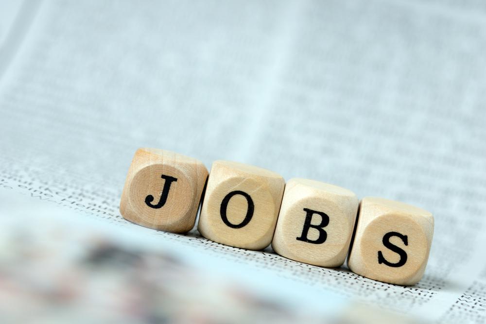 「JOBS」と書かれた画像