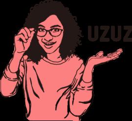 UZUZについて