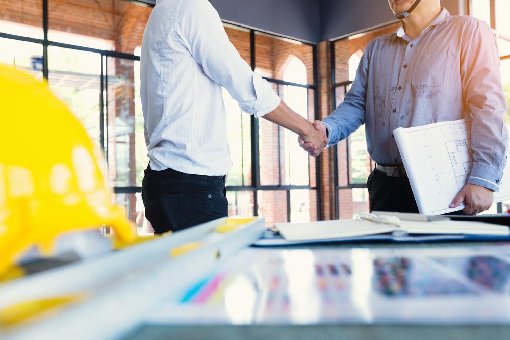 新人営業マン必見!商談の基本的な進め方