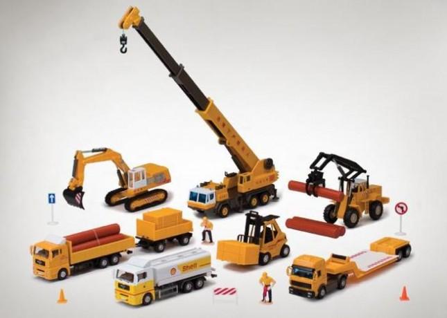 既卒のための建設機械業界解説Vol.1|まずは建設機械の種類と業界の動向を知ろう!