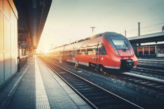 外国の鉄道