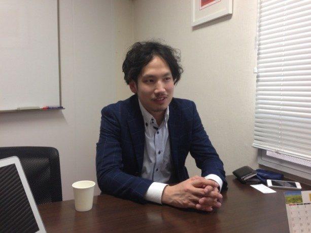 株式会社フルアウト社長|金田 和也さん