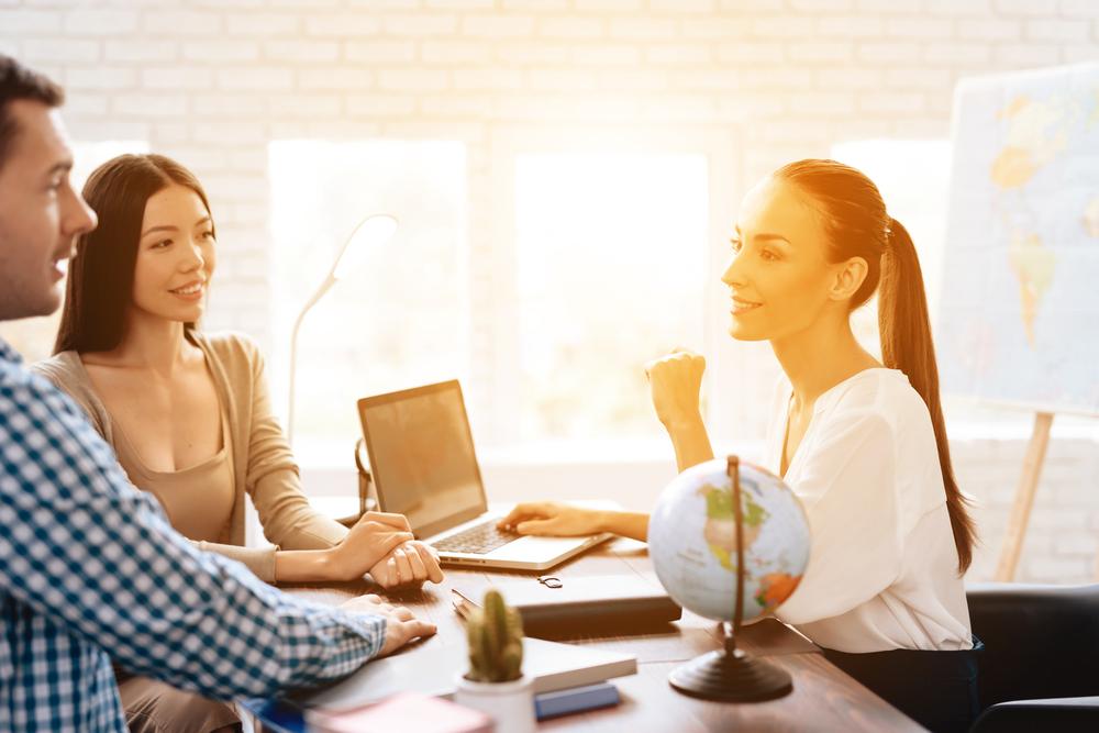 憧れの職業解説|旅行業界の職務内容とキャリア