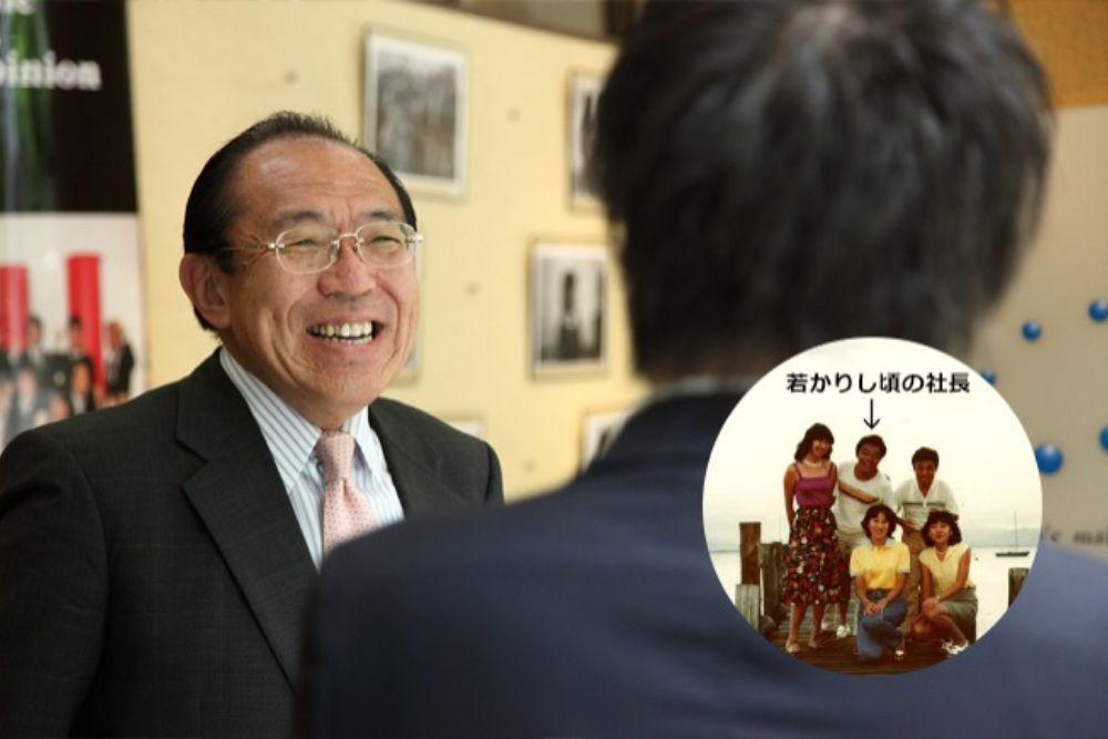 KSK社長インタビュー