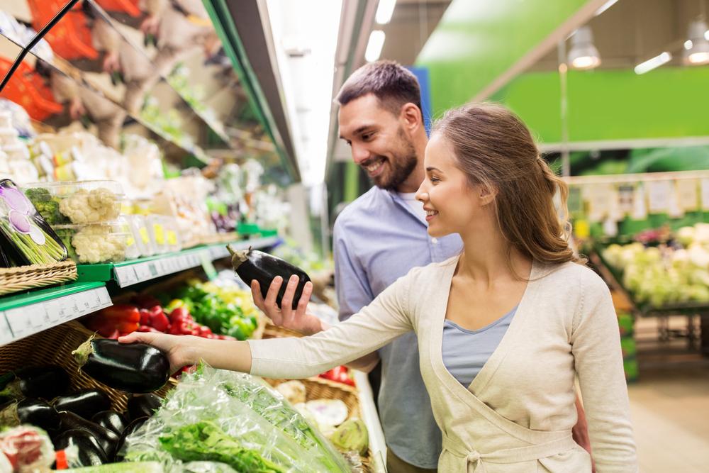 既卒のための業界研究|食品業界のランキングと動向
