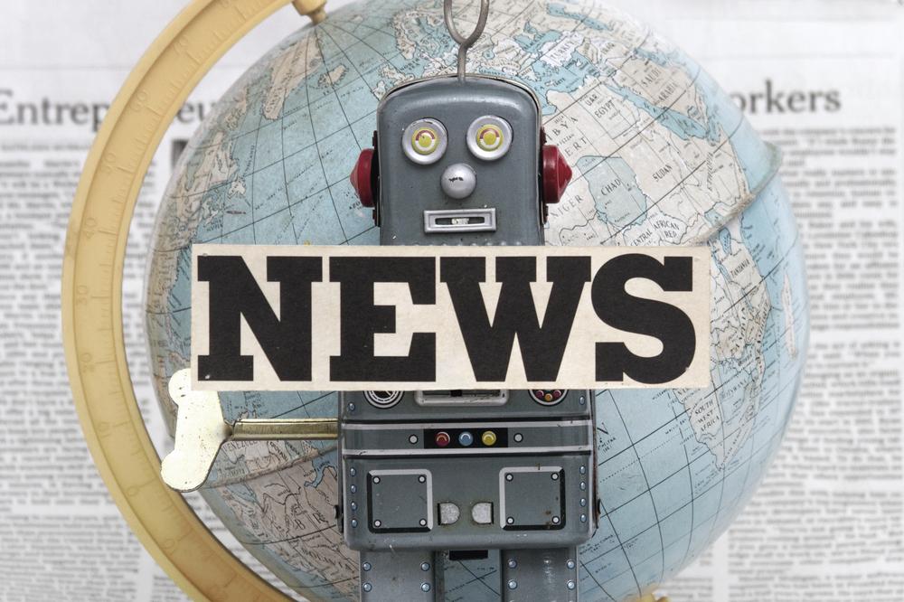 産業用ロボットに関するニュース