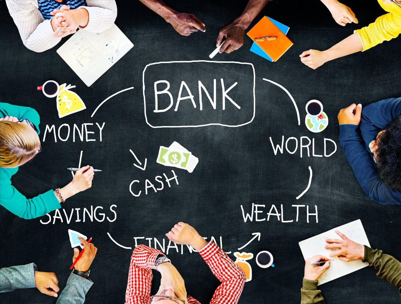 未経験から銀行就職を目指す人必見!銀行業界研究完全版Vol.1