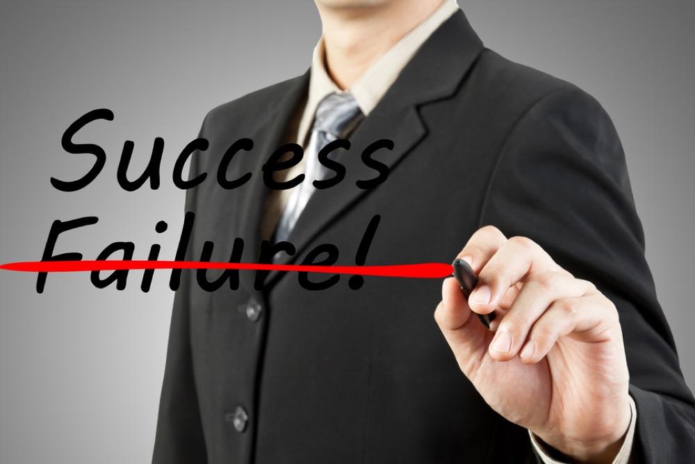 理系の就活に失敗…再挑戦を成功させるポイントは?