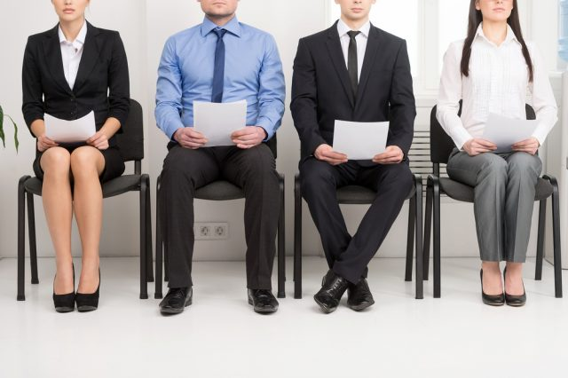 5つの失敗例から考える!理系企業の集団面接のポイント