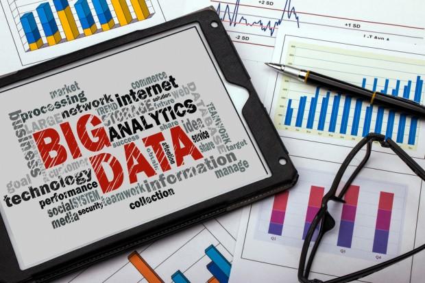 BIG DATA(ビッグデータ)と資料