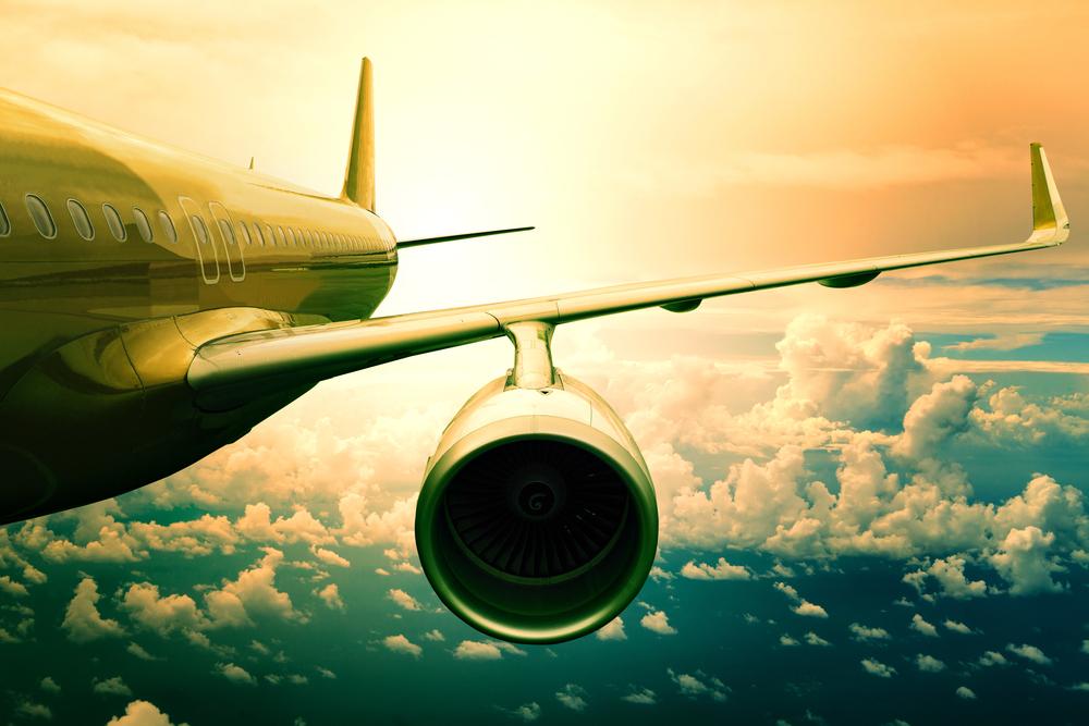 業界別対策!就活生憧れ!人気の「航空」業界を調査せよ!