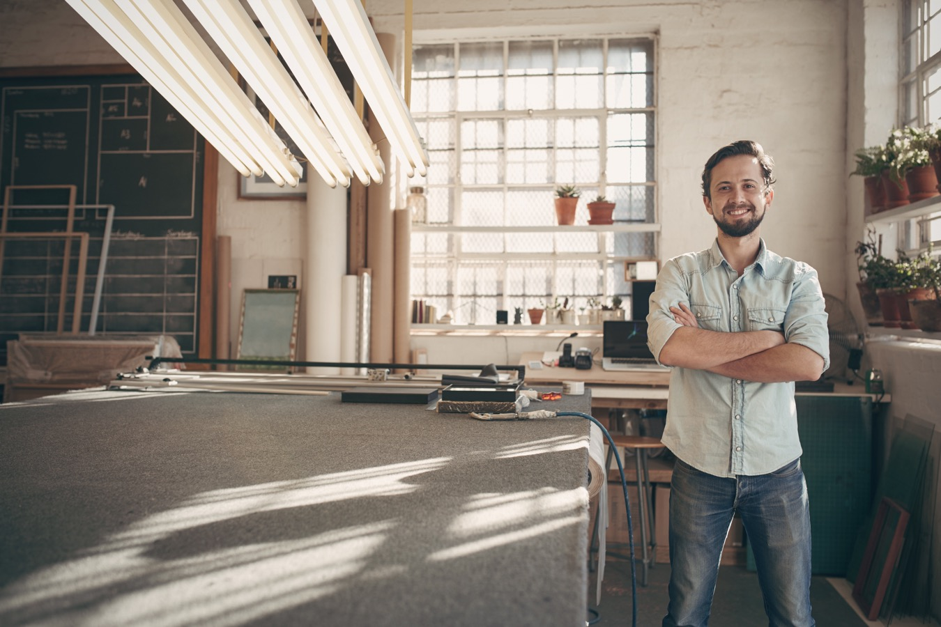 ものづくりメーカーへ転職を成功させた職歴6年男性の体験談