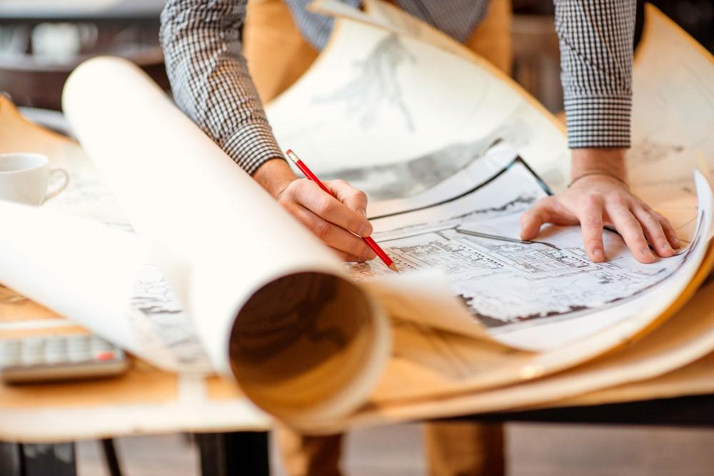 オリンピック景気で右肩上がり!注目の「建築設計」業界研究