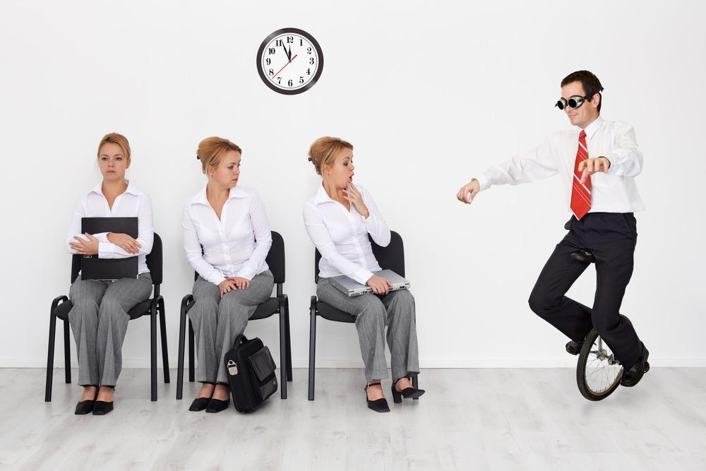「特技がない」と焦る前に!就活で絶対役立つ必勝テクニック
