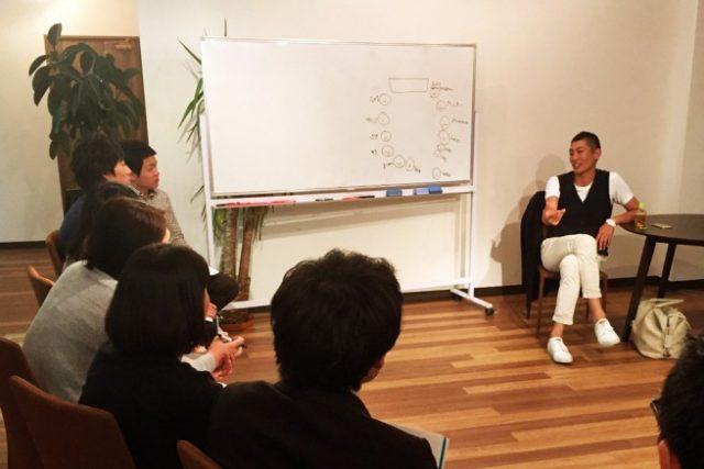 株式会社ニュースター社長|寺田 勝人さん