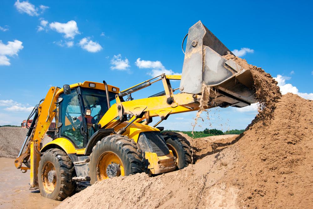 世界を舞台に闘う日本のものづくり!「建設機械」の業界研究