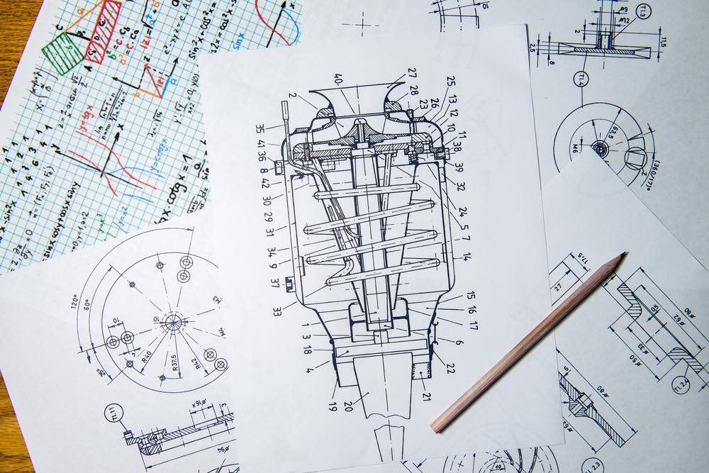 理系学生がものづくりの中心に!「機械設計」の業界研究