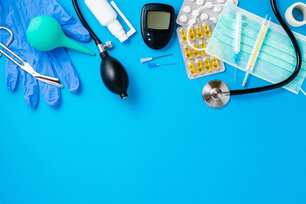 薬屋聴診器など医療に関する様々な物