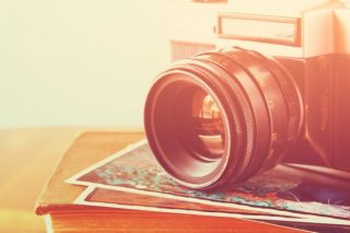 写真とカメラ