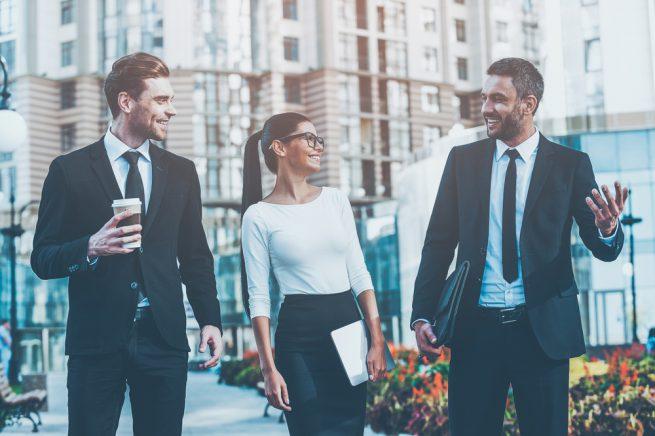 転職活動を行う30代におすすめ!就活を成功させてくれる人材紹介会社(エージェント)3選
