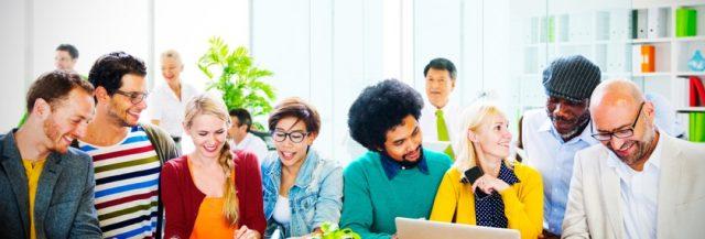 株式会社ネオキャリアの第二新卒求人!急成長人材企業が海外事業室アシスタントを募集!