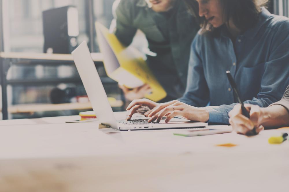 【自社採用成功のコツ】採用がうまい企業には5つの共通点があった!