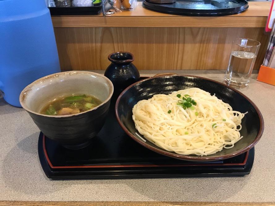 温麺(うーめん)